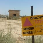 Resconto di un viaggiatore in Palestina Atto II
